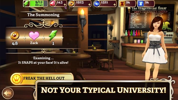 Enchant U screenshot-3