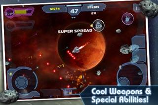 Asteroids: Gunnerのおすすめ画像1