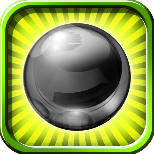 A Super Skill Ball : Free Physics Puzzle Games icon