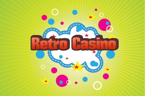 Retro Slots Casino: Play Fun Slot Machine Daily screenshot 1