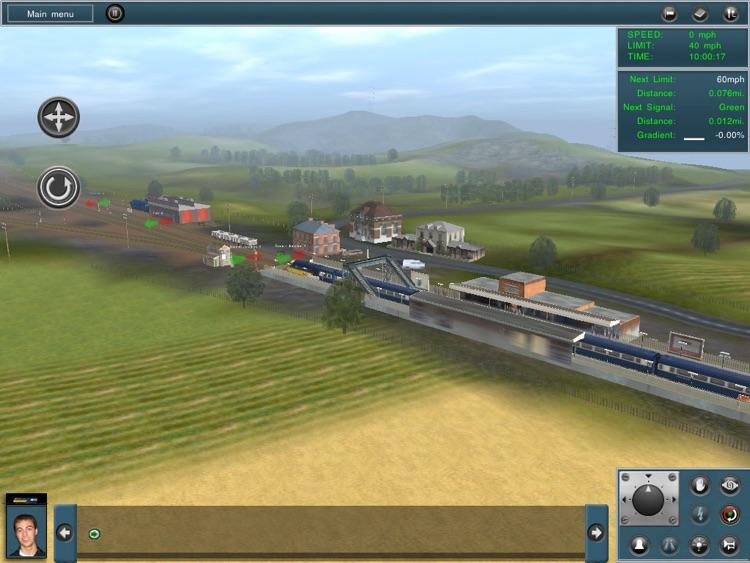 Trainz Simulator screenshot-4
