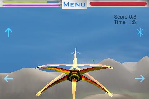 SciFly: Lite screenshot-3