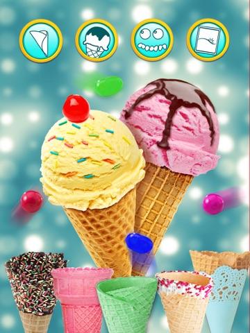 Celebrity Ice Cream - Cooking Gamesのおすすめ画像4