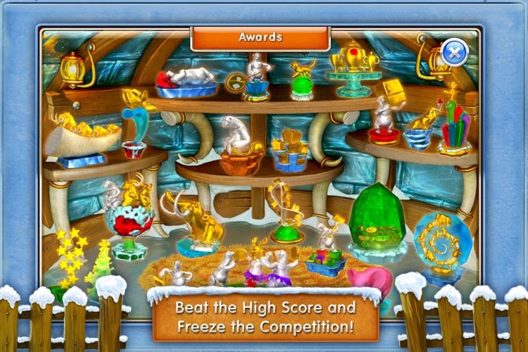 Farm Frenzy 3 – Ice Domain (Free) screenshot-4