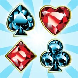 Ace Jewel Impossible Match 3 - Fun Matching Puzzle Logic Free Version