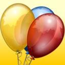 Pop Balloons Mania