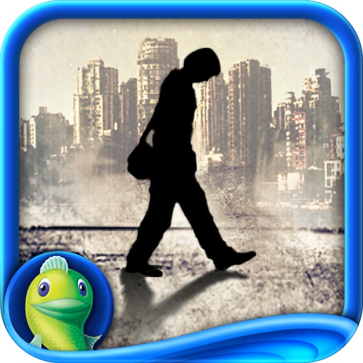 Lost in the City HD icon