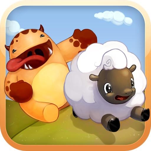 Eat Sheep