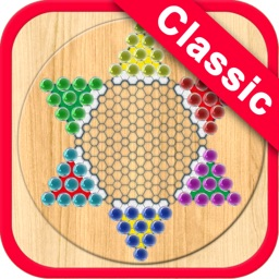 Chinese Checkers Classic HD