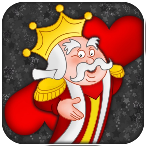 Neon FreeCell Solitaire