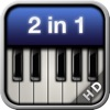 2in1 Piano HD Reviews