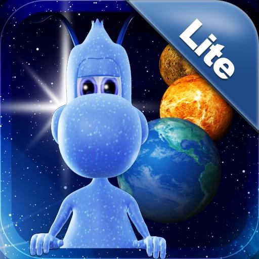 iLearn Solar System 2 : Interactive (Lite)