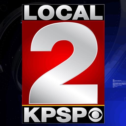 KPSP Local 2 icon