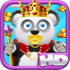 Activities of Baby Panda Bears Battle of The Gold Rush Kingdom HD - A Castle Jump Edition FREE Game!