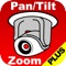 The application Live Cams View has collected in a big database all the interactive cameras with remote control (Pan Tilt Zoom) published on the web, with an advanced technological interface