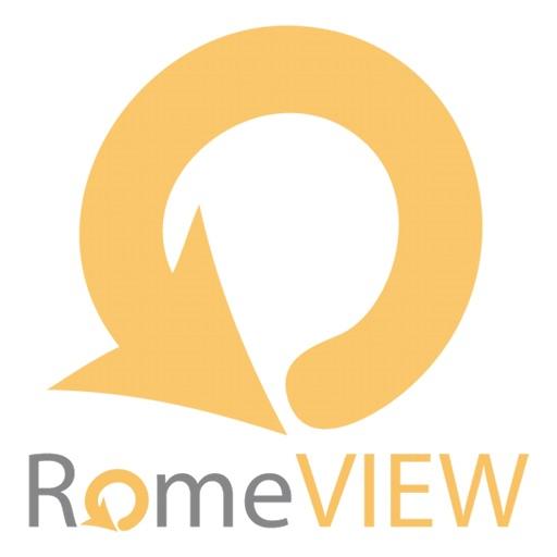 RomeVIEW