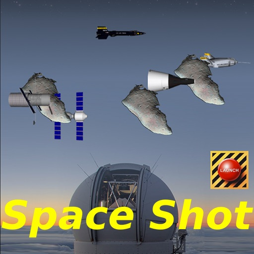 Space Shot