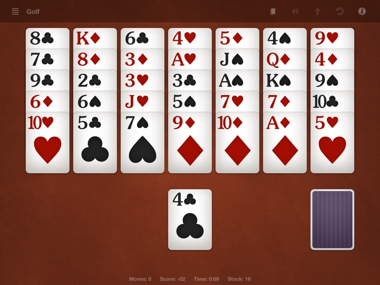 Solitaire Pro – 160 Card Games screenshot-4