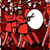 Marching Band Drum Loops