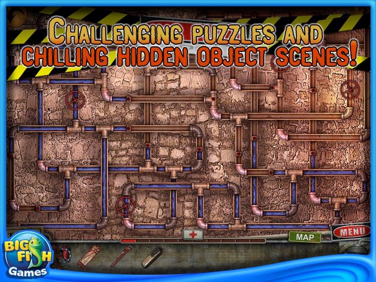 Small Town Terrors: Livingston HD (Full) screenshot-3