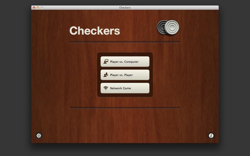 Checkers World Screenshot