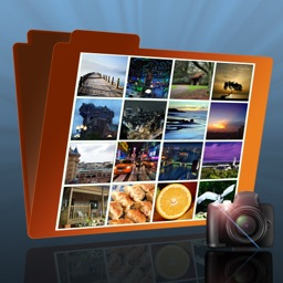 EasyBums ~ photo & video albums on the go!