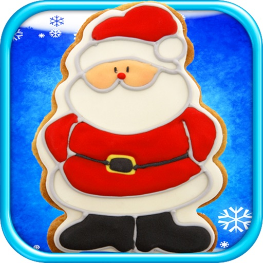 A Christmas Cookie Maker FREE!