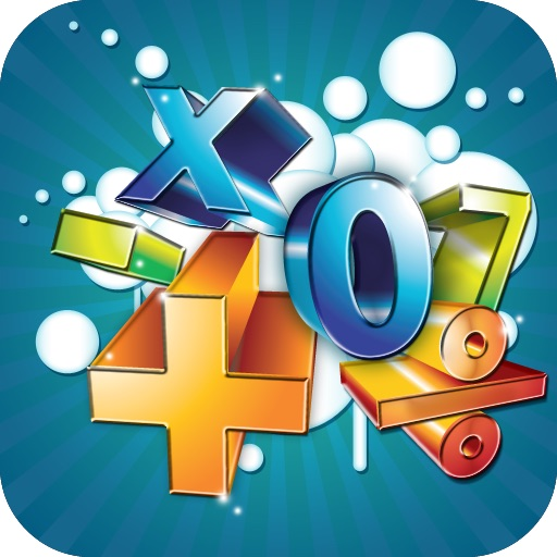 Simple Math for Kids HD Lite