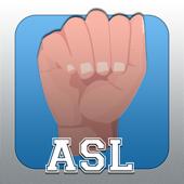 ASL Coach  - 'American Sign Language'