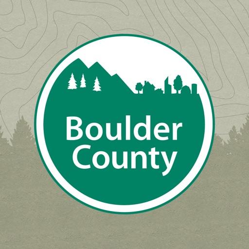 Boulder County Trails