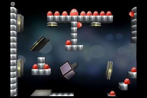 Blob Invasion Lite screenshot-3