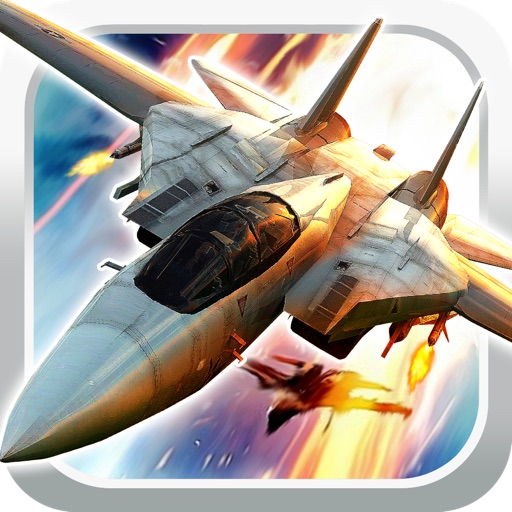 Air Fighter Combat Wars