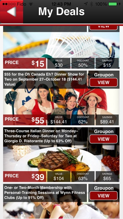 Groupon Speed Dating Vancouver