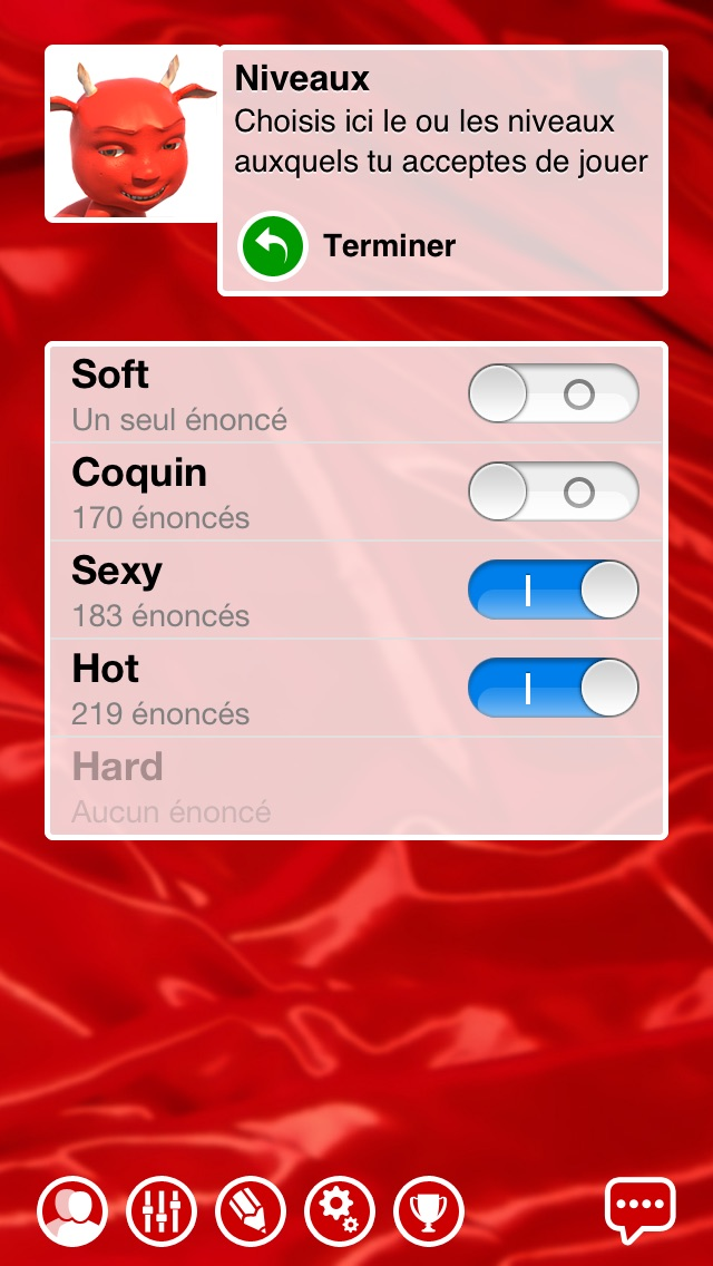 download Action Vérité Hot apps 3