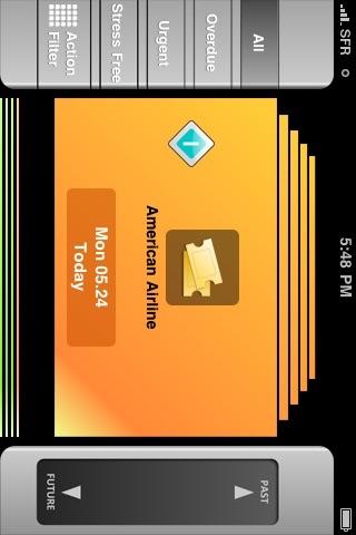ToDoGenius Lite (ToDo List / Task Manager) screenshot-4