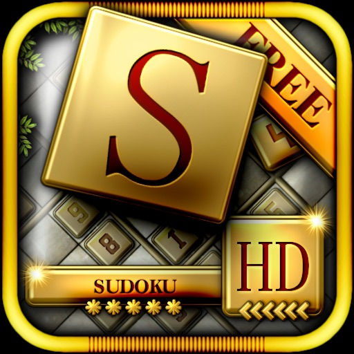 Sudoku Search Mania HD Free - The Full Classic Puzzle Quest Searching Party Pack for iPad