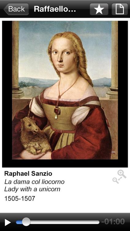 Galleria Borghese English screenshot-3