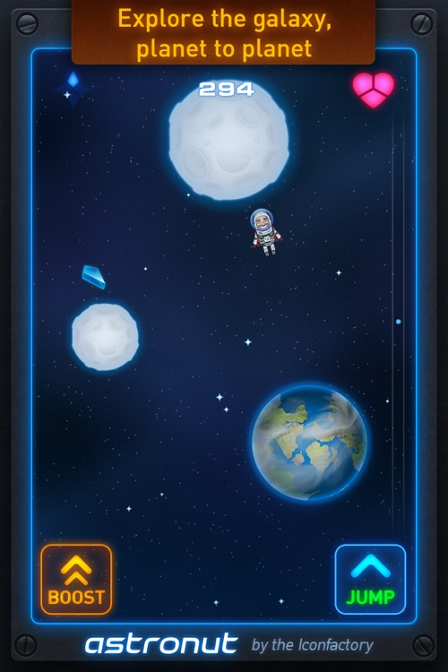 Astronut screenshot-0