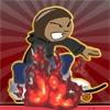Dual Gravity: Fire Skate-r Free Falls - iPhoneアプリ
