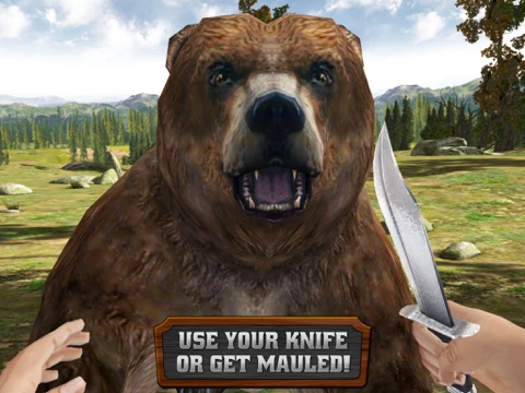 Deer Hunter Reloaded-ipad-3
