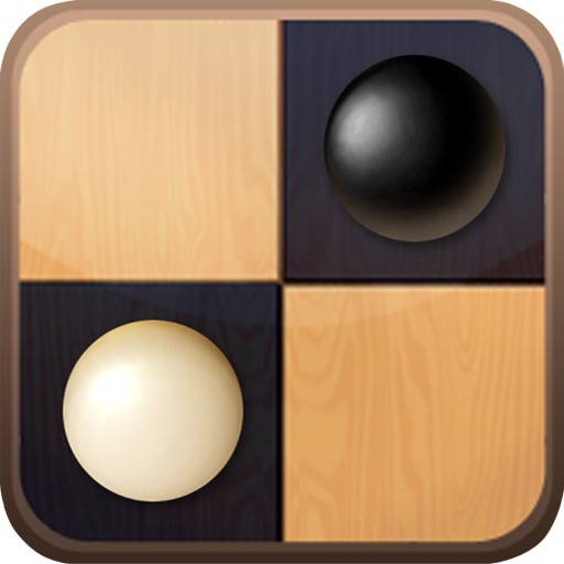 My Checkers HD Pro icon