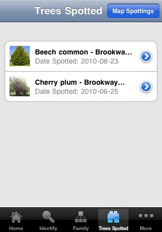 Tree Identifier screenshot-3
