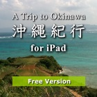 A Trip to Okinawa Free version for iPad icon