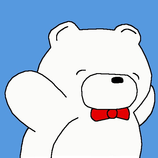Where's Mr.Bear?