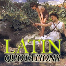 Latin Phrases, Proverbs, and Quotations