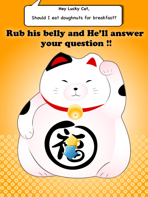 Lucky Cat Fortunes HD