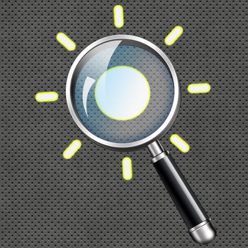 Magnifier+ icon