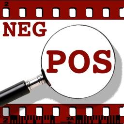 Positron - Neg Viewer