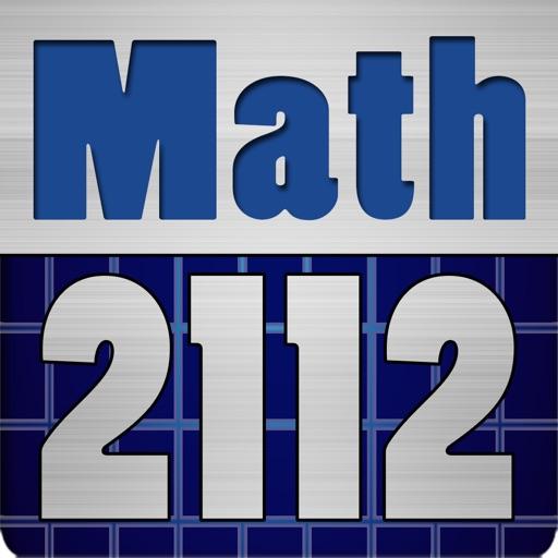 Math 2112 - Space Math