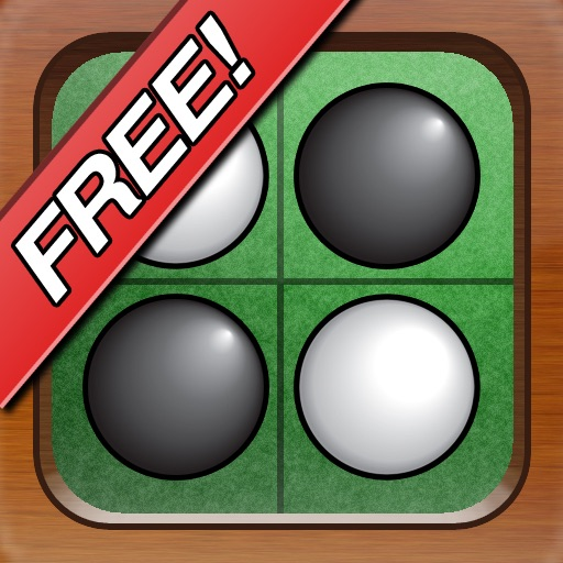 Tournament Reversi Free